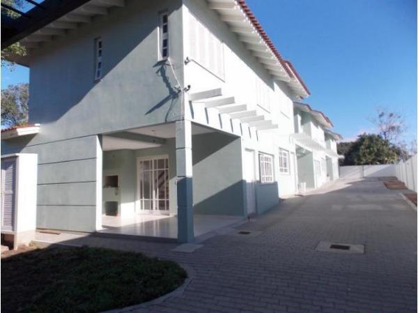 Ducati Imóveis - Casa 2 Dorm, Aberta dos Morros