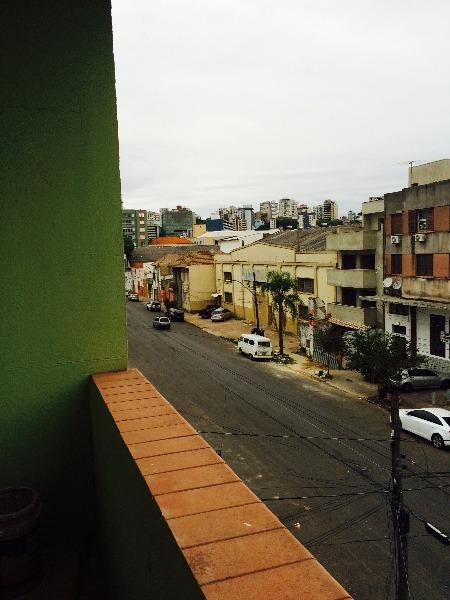 Gaspar - Apto 3 Dorm, Floresta, Porto Alegre (99126) - Foto 2
