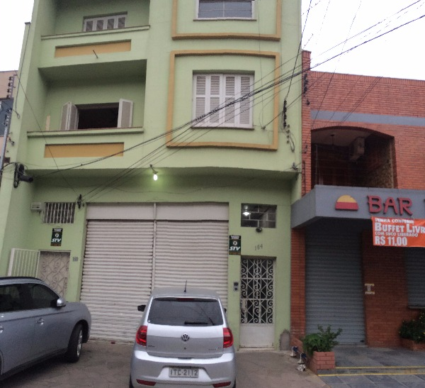 Gaspar - Apto 3 Dorm, Floresta, Porto Alegre (99126)