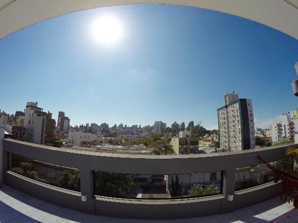 Cobertura 2 Dorm, Rio Branco, Porto Alegre (99132) - Foto 24