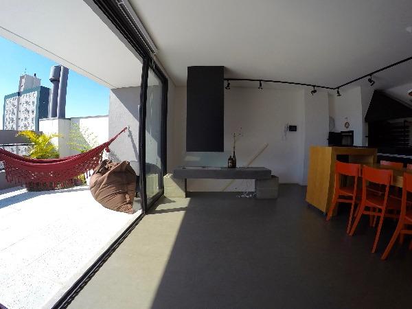 Cobertura 2 Dorm, Rio Branco, Porto Alegre (99132) - Foto 11