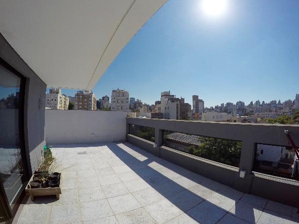 Cobertura 2 Dorm, Rio Branco, Porto Alegre (99132) - Foto 14