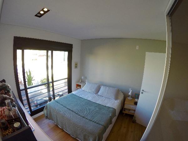 Cobertura 2 Dorm, Rio Branco, Porto Alegre (99132) - Foto 18