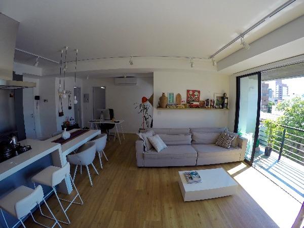 Cobertura 2 Dorm, Rio Branco, Porto Alegre (99132) - Foto 9