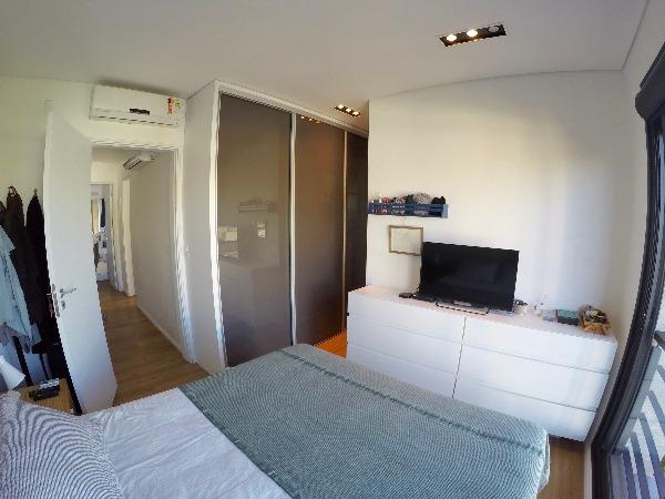 Cobertura 2 Dorm, Rio Branco, Porto Alegre (99132) - Foto 17