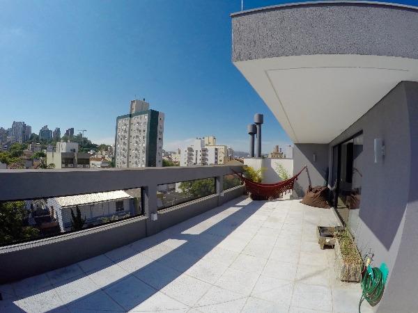 Cobertura 2 Dorm, Rio Branco, Porto Alegre (99132) - Foto 15