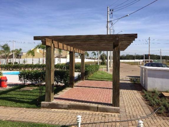 Vale dos Lírios - Terreno, Parque da Matriz, Cachoeirinha (99137) - Foto 7