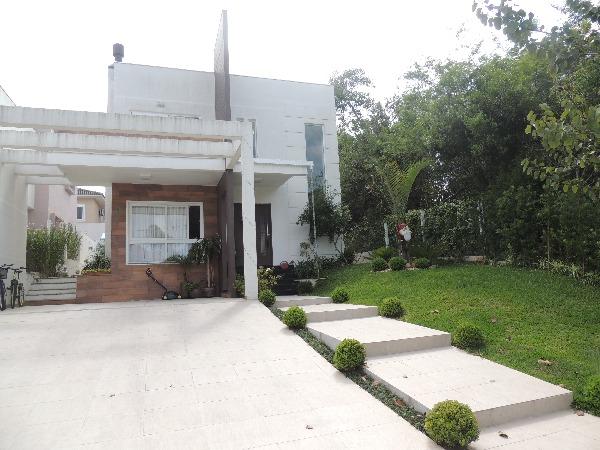 Condomínio Buena Vista - Casa 3 Dorm, Jardim Krahe, Viamão (99172) - Foto 3