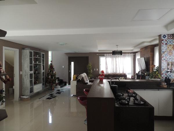 Condomínio Buena Vista - Casa 3 Dorm, Jardim Krahe, Viamão (99172) - Foto 7