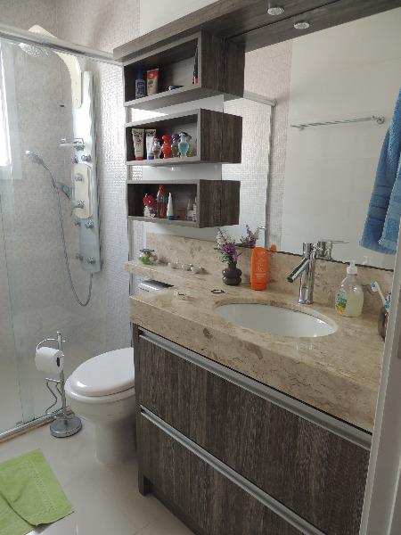 Condomínio Buena Vista - Casa 3 Dorm, Jardim Krahe, Viamão (99172) - Foto 13