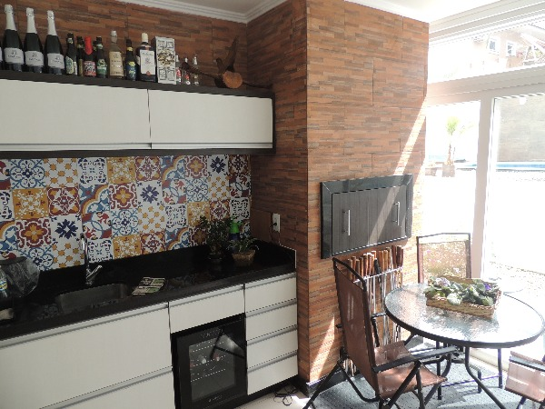 Condomínio Buena Vista - Casa 3 Dorm, Jardim Krahe, Viamão (99172) - Foto 15