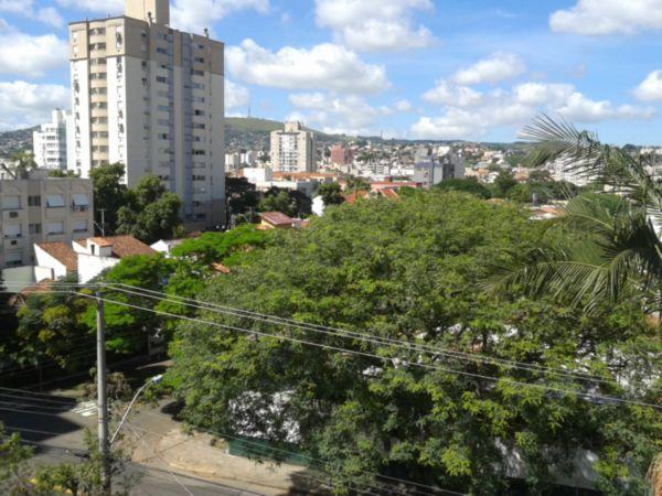 Edifício Plaza La Plata - Apto 2 Dorm, Jardim Botânico, Porto Alegre - Foto 13