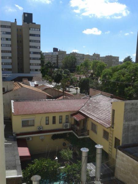 Edifício Plaza La Plata - Apto 2 Dorm, Jardim Botânico, Porto Alegre - Foto 14