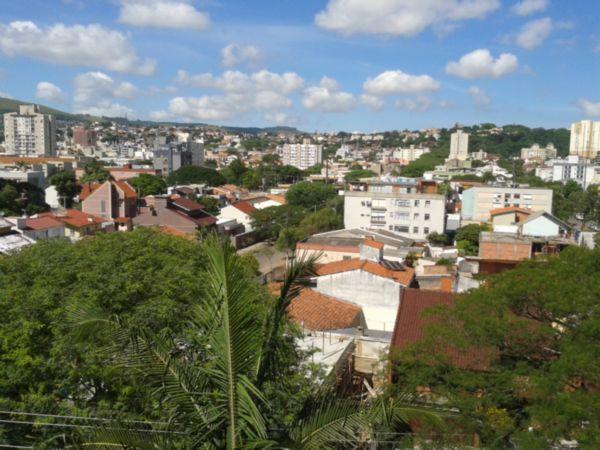 Edifício Plaza La Plata - Apto 2 Dorm, Jardim Botânico, Porto Alegre - Foto 15