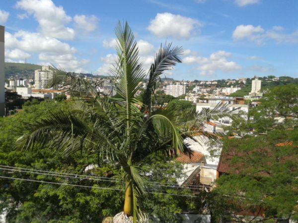 Edifício Plaza La Plata - Apto 2 Dorm, Jardim Botânico, Porto Alegre - Foto 16