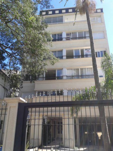 Edifício Plaza La Plata - Apto 2 Dorm, Jardim Botânico, Porto Alegre - Foto 2