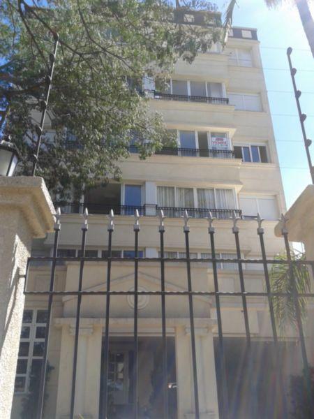 Edifício Plaza La Plata - Apto 2 Dorm, Jardim Botânico, Porto Alegre - Foto 3