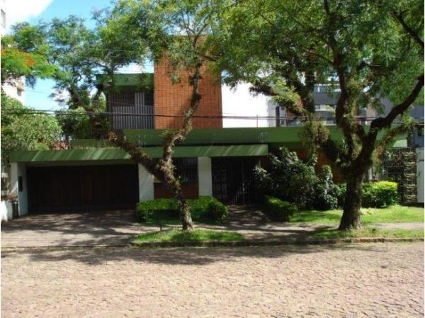 Casa - Casa 4 Dorm, Boa Vista, Porto Alegre (99256)