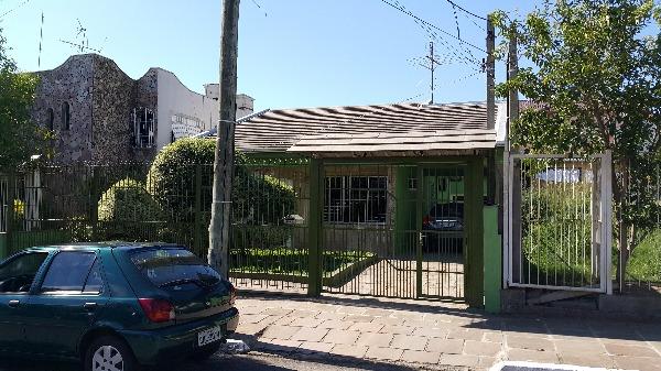 Ducati Imóveis - Casa 2 Dorm, São Luiz, Canoas - Foto 4