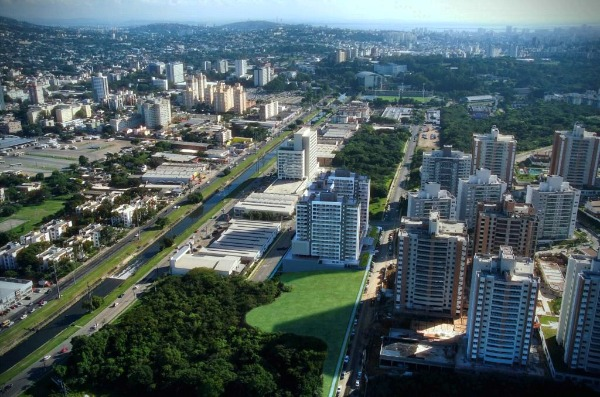 FWD - Apto 2 Dorm, Jardim Botânico, Porto Alegre (99281) - Foto 7