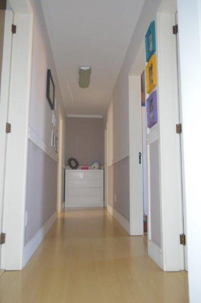Ecoville - Condomínio Morada da Figueira - Casa 4 Dorm, Sarandi - Foto 11