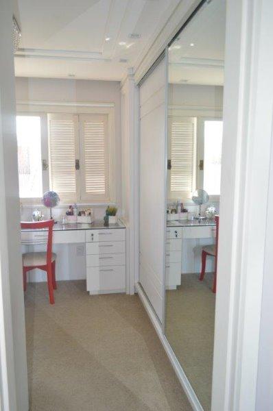 Ecoville - Condomínio Morada da Figueira - Casa 4 Dorm, Sarandi - Foto 6