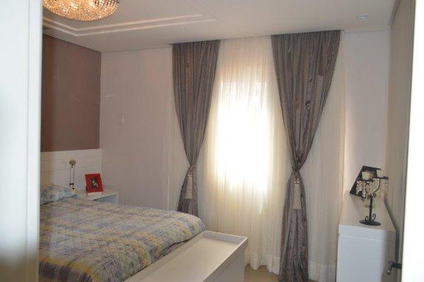 Ecoville - Condomínio Morada da Figueira - Casa 4 Dorm, Sarandi - Foto 26