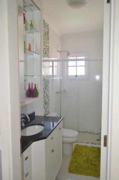 Ecoville - Condomínio Morada da Figueira - Casa 4 Dorm, Sarandi - Foto 2