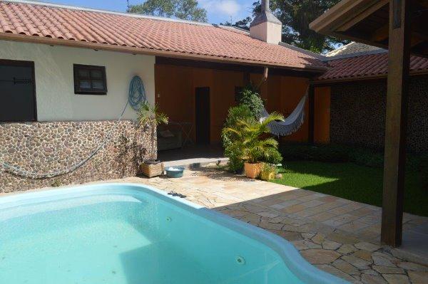 Ecoville - Condomínio Morada da Figueira - Casa 4 Dorm, Sarandi - Foto 19