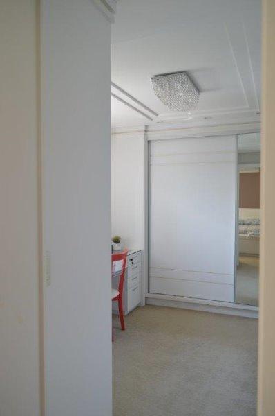 Ecoville - Condomínio Morada da Figueira - Casa 4 Dorm, Sarandi - Foto 7