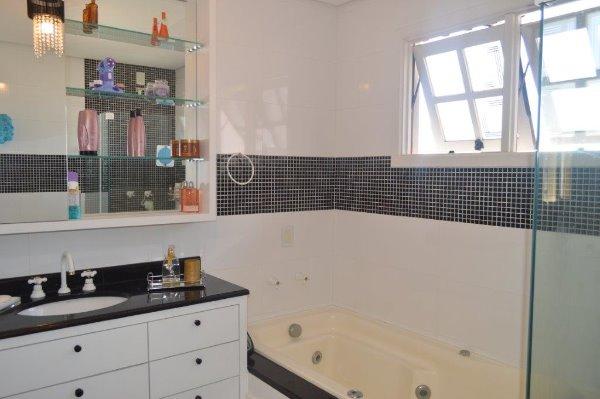 Ecoville - Condomínio Morada da Figueira - Casa 4 Dorm, Sarandi - Foto 4