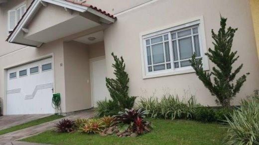 Ecoville - Condomínio Morada da Figueira - Casa 4 Dorm, Sarandi - Foto 15