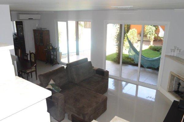 Ecoville - Condomínio Morada da Figueira - Casa 4 Dorm, Sarandi - Foto 27