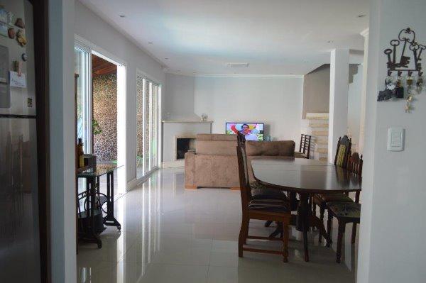 Ecoville - Condomínio Morada da Figueira - Casa 4 Dorm, Sarandi - Foto 28