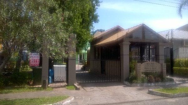 Ecoville - Condomínio Morada da Figueira - Casa 4 Dorm, Sarandi - Foto 29