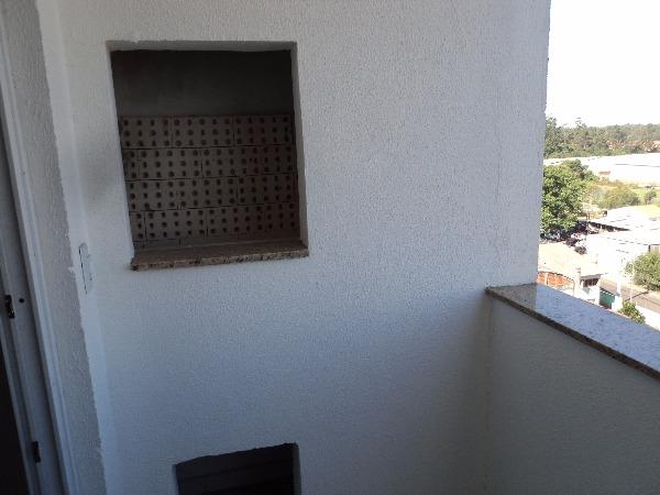 Villa Rosa - Apto 3 Dorm, Marechal Rondon, Canoas (99375) - Foto 15