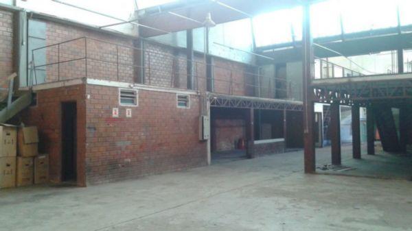 Prédio Comercial - Sala, Navegantes, Porto Alegre - Foto 8