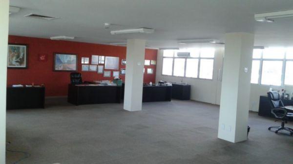 Prédio Comercial - Sala, Navegantes, Porto Alegre (99379) - Foto 11