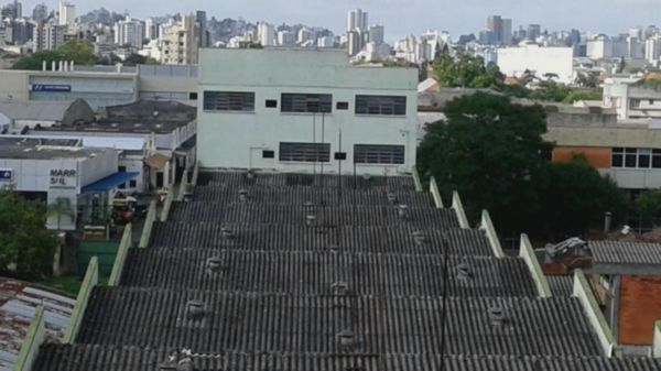 Prédio Comercial - Sala, Navegantes, Porto Alegre - Foto 4