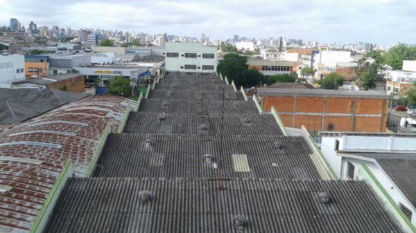Prédio Comercial - Sala, Navegantes, Porto Alegre (99379) - Foto 5