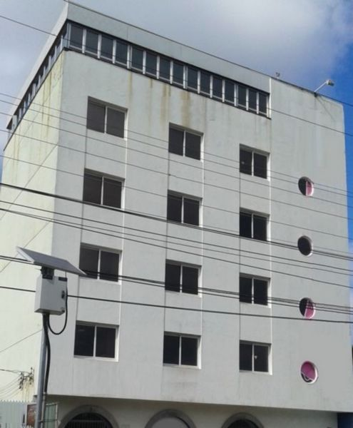 Prédio Comercial - Sala, Navegantes, Porto Alegre - Foto 2