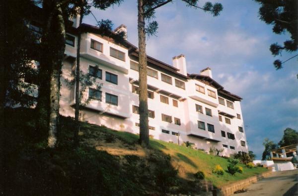 Residencial Solar dos Pinheiros - Apto 3 Dorm, Planalto, Gramado