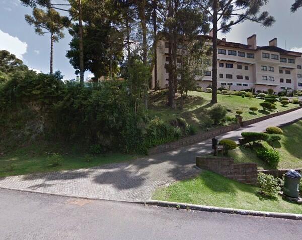 Residencial Solar dos Pinheiros - Apto 3 Dorm, Planalto, Gramado - Foto 2