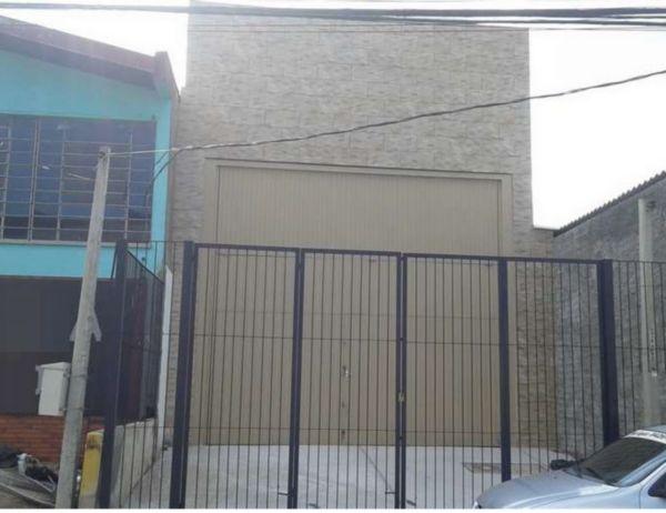 Prédio Comercial - Galpão, Navegantes, Porto Alegre (99406)