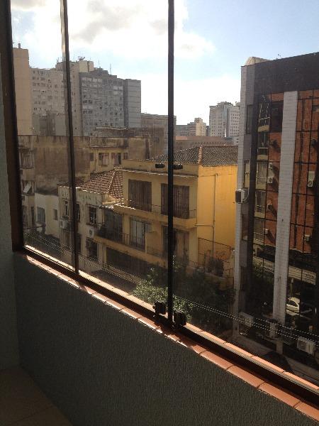Edificio Estoril - Apto 3 Dorm, Centro Histórico, Porto Alegre (99408) - Foto 13