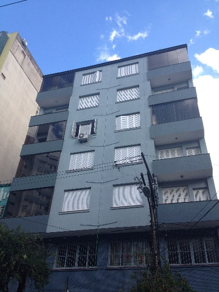 Edificio Estoril - Apto 3 Dorm, Centro Histórico, Porto Alegre (99408)