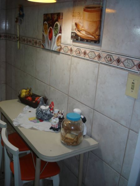Marema - Apto 2 Dorm, Bom Jesus, Porto Alegre (99419) - Foto 19