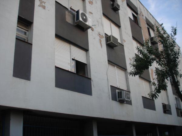 Marema - Apto 2 Dorm, Bom Jesus, Porto Alegre (99419) - Foto 2