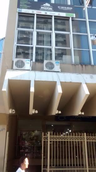 Edificio - Sala, Independência, Porto Alegre (99424)