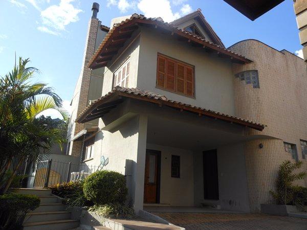 Las Lunas - Casa 3 Dorm, Cristal, Porto Alegre (99437) - Foto 2